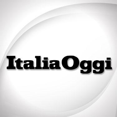Italia Oggi – 27 Aprile 2016