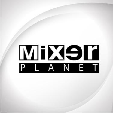 mixerplanet.com – 27 Luglio 2018