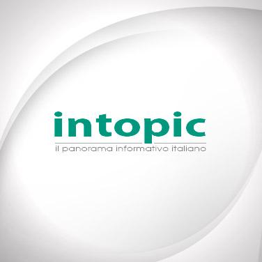 intopic.it – 12 Maggio 2018