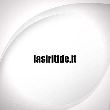lasiritide.it – 09 Maggio 2018