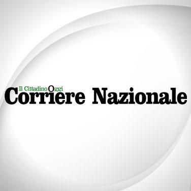 Corrierenazionale.it – 07 Agosto 2018